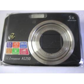 Camera Ge A1250 Ou Th 1210 (revisada)
