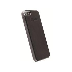 Funda Para Iphone 5/5s, Krusell De Piel Modelo Dönso, Negro