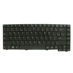 Teclado Notebook Lg C400 C500 A410 Preto Português