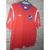 Numero Y Nombre Camisetas Nacional en Mercado Libre Uruguay 129c1fe80474c
