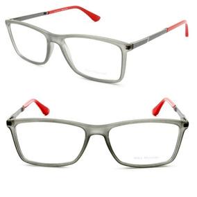 Armacao Oculos De Grau Jean Monnier Masculino - Óculos no Mercado ... ca68f9ceba