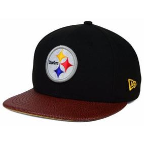 Visera Steelers Pittsburgh Fdp en Mercado Libre México 57afc4d85f1