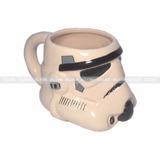 Taza Geek Star Wars Clone Trooper 2clicmx