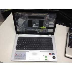 Laptop Hp G62 - 367dx Para Repuestos Sin Tarjeta Madre