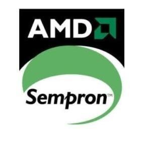 Amd 462 Semprom 2300+ Sda2300dut3d Funcionado 100% Usado@