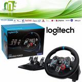 Logitech G29 Driving Force Para Ps4 Ps3 Volante + Pedales
