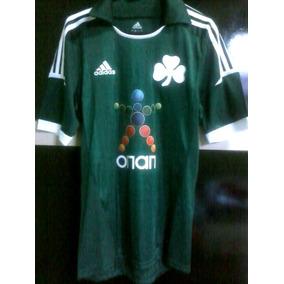 e2d1644264 Camisa adidas Panathinaikos 2012-2013. R  219 90