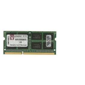 Memoria Ram Ddr3 2gb Nueva Kigston Laptop
