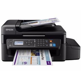 Impressora Epson Ecotank L575 Impressora Pronta Entrega