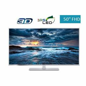 Televisor Tv Led 3d Full Hd Smart Panasonic 50pulg Tcl50et60