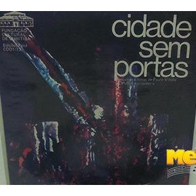 Opus 4 73 Cidade Sem Portas Pedro Santos Krishnanda Mpb-4