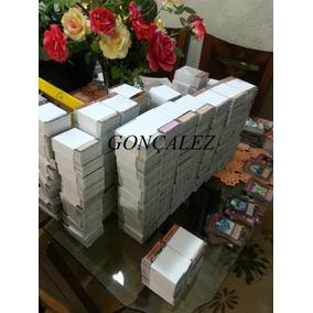 Mega Lote 214 Cartas De Yugioh Sem Repetição- 200c 8r 6f