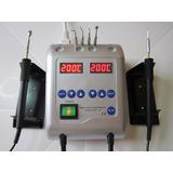Enceradora Tallar Pkt Cera De Laboratorio Dental Electrica