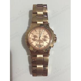d535b881bc9e6 Relogio Mk 5786 - Relógios De Pulso no Mercado Livre Brasil