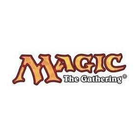 Magic The Gathering - Lote 100 Cartas (4r/18i)