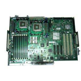 Placa Mae Hp Proliant Ml350 G5 Pn 461081-001 395566-003