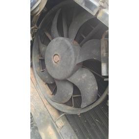 Motorda Ventoinha Do Ar Condicionado Omega Suprema 2.0 2.2
