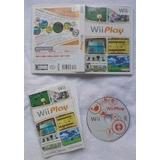 Wiiplay - Fisico | Nintendo Wii
