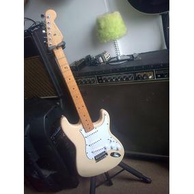 Fender Strato Mex Año 1996