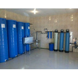 Planta De Tratamiento De Agua (nueva)