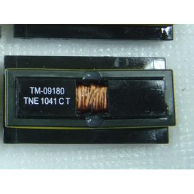Transformador Trafo Inversor Tm09180 - 09180 Inverter