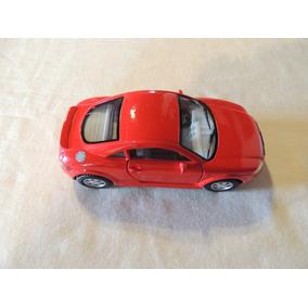 Miniatura Audi Tt 1/32 Kinsmart Kt 5016