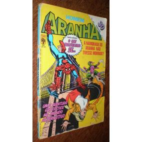 Homem Aranha N° 10 Ed. Abril C/ Dicionários Pag. 85 E 86