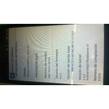 Alcatel One Touch Idol Mini 6012a Libre Permuto Escucho Ofer
