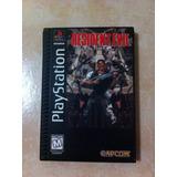 Resident Evil - Ps1