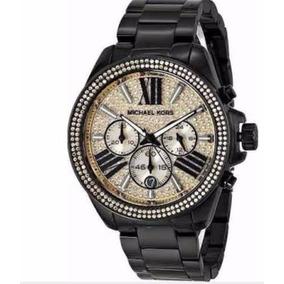 bd6e5dfb099d9 Relogio Mk 5961 - Relógio Michael Kors no Mercado Livre Brasil