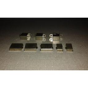 Knobs Do Receiver E Tape Deck Gradiente Ds20, Ds40 E Spec