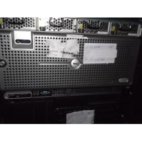 Servidor Dell R900 4 Quad Core 16gb Ram 2sas 146