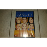Dvd Friends 8° Temporada.