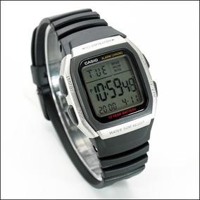 Relógio Casio 50m - Relógios De Pulso no Mercado Livre Brasil e90dfa8e31