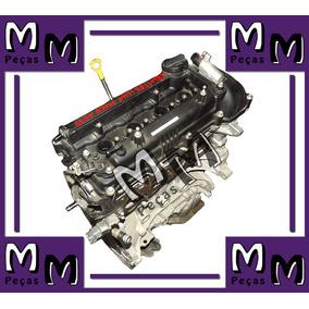 Motor Hyundai Veloster 1.6 16v Gasolina 140cv 2011/2014