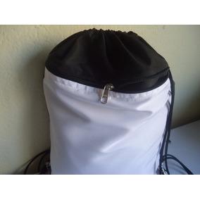 50 Mochilas Esportiva Sublimação Com Bolso 40x30 Cm