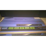 Reproductor De Dvd Dvd-1080pr Hdmi - Sin Uso