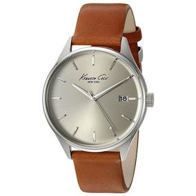 Reloj Kenneth Cole New York Classic Acero Hombre 10029307