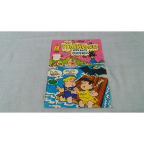 Gibi Os Flintstones Nos Anos Dourados Nº 2 - Agosto 1988