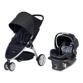 Bebe Conforto Britax Agile - Bebês no Mercado Livre Brasil b61b411d70