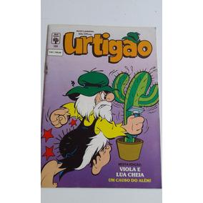 Revista Urtigão Nº 131 Abril Bom Estado