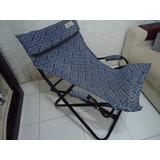 Cadeira De Camping .