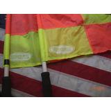 Banderas Para Arbitraje-arbitro
