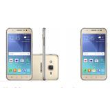 Samsung J5 , 16 Gb Novo * Também Nas Cores Branco E Preto