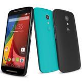 Motorola Moto G Dual Chip 2º Geração Xt1068 8mp, 8gb - Novo