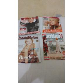 Revistas Com Xuxa