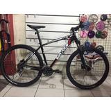 Bicicleta 29er Vzan Spix 24v