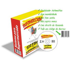 Sistema Para Supermercado - Infoproduto Para Revenda3