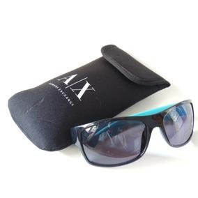 Óculos De Sol Armani Exchange - Frete Grátis (oc 8) f6af88b7f4