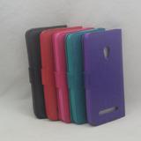 Case Asus Zenfone 5 A501 Carteira Em Couro Sintetico